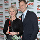 Helen Mirren and Tom Hiddleston at the Jameson Empire Awards 2013 in London 144721