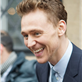 "Tom Hiddleston leaves the ITV Studios after appearing on ""This Morning"" in London 146473"