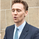 "Tom Hiddleston leaves the ITV Studios after appearing on ""This Morning"" in London 146474"