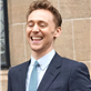 "Tom Hiddleston leaves the ITV Studios after appearing on ""This Morning"" in London 146476"