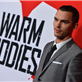 Nicholas Hoult at the Los Angeles premiere of Warm Bodies 138400
