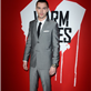 Nicholas Hoult at the Los Angeles premiere of Warm Bodies 138401