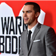 Nicholas Hoult at the Los Angeles premiere of Warm Bodies 138402