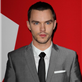 Nicholas Hoult at the Los Angeles premiere of Warm Bodies 138403