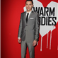 Nicholas Hoult at the Los Angeles premiere of Warm Bodies 138404