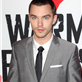 Nicholas Hoult at the Los Angeles premiere of Warm Bodies 138405