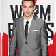 Nicholas Hoult at the Los Angeles premiere of Warm Bodies 138407
