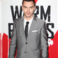 Nicholas Hoult at the Los Angeles premiere of Warm Bodies 138408