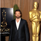 Hugh Jackman attends the 85th Academy Awards Nominees Luncheon  138806