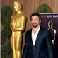 Hugh Jackman attends the 85th Academy Awards Nominees Luncheon  138816