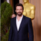 Hugh Jackman attends the 85th Academy Awards Nominees Luncheon  138820