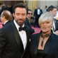 Hugh Jackman, Deborra-Lee Furness at the 85 Annual Academy Awards  141259