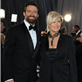 Hugh Jackman, Deborra-Lee Furness at the 85 Annual Academy Awards  141262