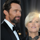 Hugh Jackman, Deborra-Lee Furness at the 85 Annual Academy Awards  141263