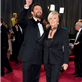 Hugh Jackman, Deborra-Lee Furness at the 85 Annual Academy Awards  141265