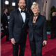 Hugh Jackman, Deborra-Lee Furness at the 85 Annual Academy Awards  141268