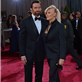 Hugh Jackman, Deborra-Lee Furness at the 85 Annual Academy Awards  141269