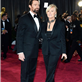 Hugh Jackman, Deborra-Lee Furness at the 85 Annual Academy Awards  141272