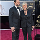 Hugh Jackman, Deborra-Lee Furness at the 85 Annual Academy Awards  141274