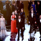 Hugh Jackman performs at the 85 Annual Academy Awards with Les Miserables cast members 141283