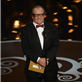 Jack Nicholson at the 85th Annual Academy Awards 141655