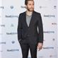 Jake Gyllenhaal speaks at the Headstrong Project's first ever Words of War event at the IAC Building 150920