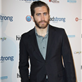Jake Gyllenhaal speaks at the Headstrong Project's first ever Words of War event at the IAC Building 150923