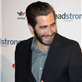 Jake Gyllenhaal speaks at the Headstrong Project's first ever Words of War event at the IAC Building 150924