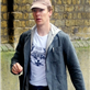 Benedict Cumberbatch out in London 131895