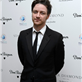 James McAvoy attends The PeaceEarth Foundation: Fundraising Gala 131898