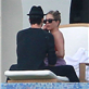 Jennifer Aniston in a bikini and Justin Theroux in Cabo for Christmas 135348