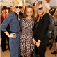 January Jones, Jennifer Meyer, and Jennifer Aniston attend CFDA/Vogue Fashion Fund Event 130312