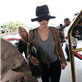 Jennifer Lawrence arrives at JFK airport  148698