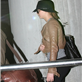 Jennifer Lawrence arrives at JFK airport  148700