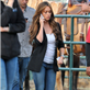 Jennifer Love Hewitt on a rodeo set of 'The Client List' in Los Angeles 134707