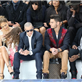 Jennifer Lopez at Chanel SS2013 at Paris Fashion Week 128252