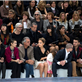 Jennifer Lopez at Chanel SS2013 at Paris Fashion Week 128253
