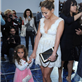 Jennifer Lopez at Chanel SS2013 at Paris Fashion Week 128255