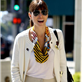 Jessica Biel shops in Santa Monica yesterday 128329