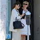 Jessica Biel shops in Santa Monica yesterday 128337