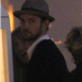 Justin Timberlake and Jessica Biel's pre-wedding party 129702