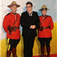 KD Lang at the 2013 Juno Awards at Brandt Centre in Regina, SK 147265