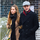 Jessica Biel and Justin Timberlake walk around NYC 142522