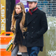 Jessica Biel and Justin Timberlake walk around NYC 142523