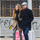 Jessica Biel and Justin Timberlake walk around NYC 142524