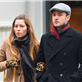 Jessica Biel and Justin Timberlake walk around NYC 142526