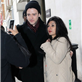 Justin Timberlake poses with fans at BBC Radio 1  140937