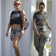Kate Hudson and Matt Bellamy leave their house together  120407