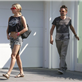 Kate Hudson and Matt Bellamy leave their house together  120412