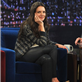 Katie Holmes on Jimmy Fallon  132289